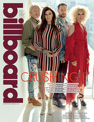 Billboard Back Issue Volume 129, Issue 9