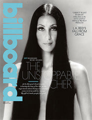Billboard Back Issue Volume 129, Issue 12