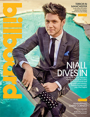 Billboard Back Issue Volume 129, Issue 13