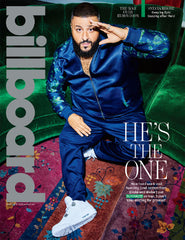 Billboard Back Issue Volume 129, Issue 14