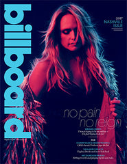 Billboard Back Issue Volume 129, Issue 18