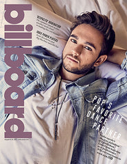 Billboard Back Issue Volume 129, Issue 19