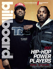 Billboard Back Issue Volume 129, Issue 21