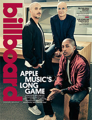 Billboard Back Issue Volume 129, Issue 22