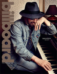 Billboard Back Issue Volume 129, Issue 23