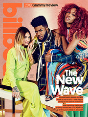 Billboard Back Issue Volume 129, Issue 24