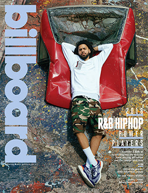Billboard Hip-Hop