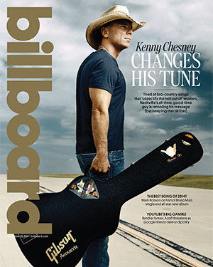 Billboard Back Issue Volume 126, Issue 39
