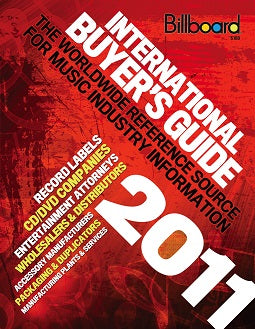 2011 International Buyers' Guide