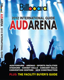 2012 International AudArena Guide