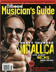 Musician's Guide To Touring & Promotion – Summer/Fall 2011 Edition