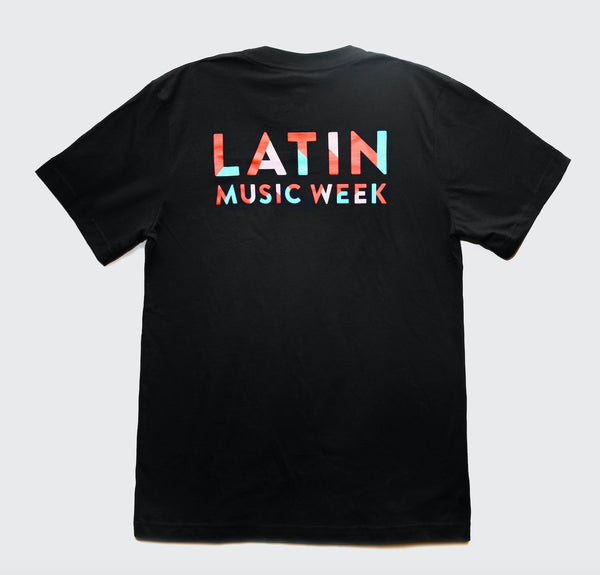Billboard Latin Week T-Shirt