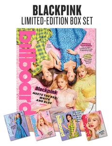 Blackpink Box Set - On Sale Now!