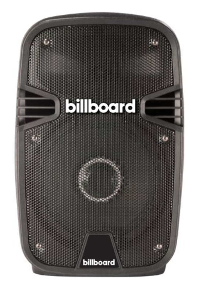 Billboard Ps-1 Party Starter Bluetooth Powered Speaker