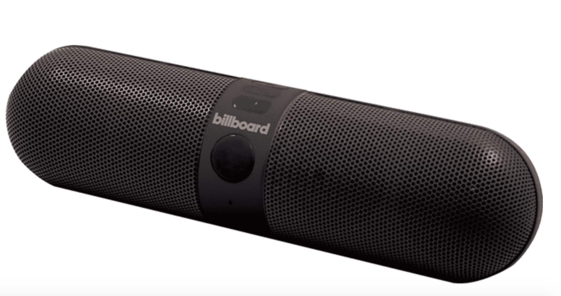 Billboard Pill BT Black Speaker