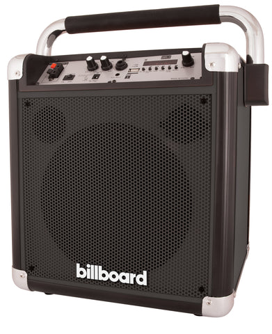 Billboard T1-BLK 40-Watt Thunder Powered Speaker