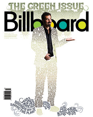 Billboard Back Issue Volume 120, Issue 13