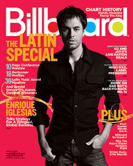 Billboard Back Issue Volume 120, Issue 15