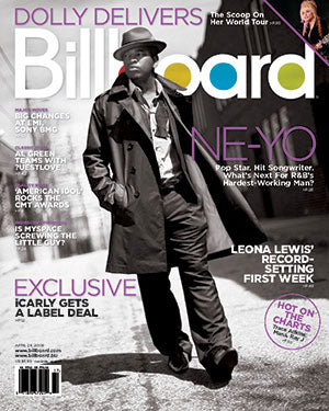 Billboard Back Issue Volume 120, Issue 17