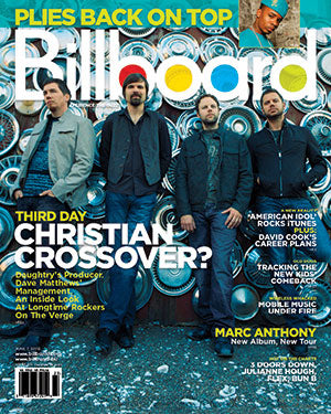 Billboard Back Issue Volume 120, Issue 23
