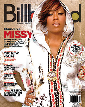 Billboard Back Issue Volume 120, Issue 24