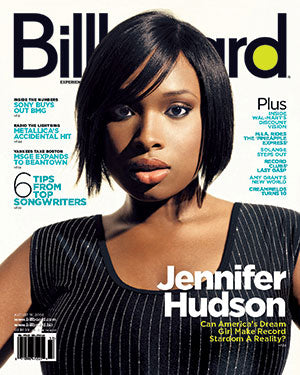Billboard Back Issue Volume 120, Issue 33