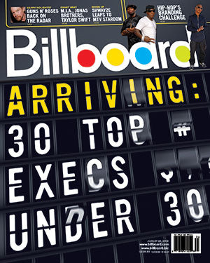 Billboard Back Issue Volume 120, Issue 34