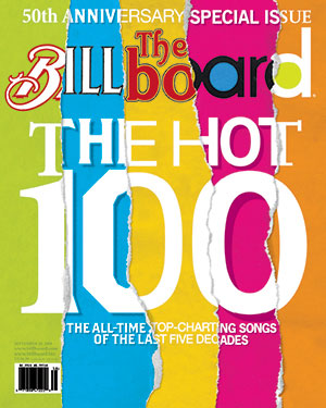 Billboard Back Issue Volume 120, Issue 38