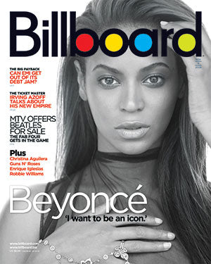 Billboard Back Issue Volume 120, Issue 45