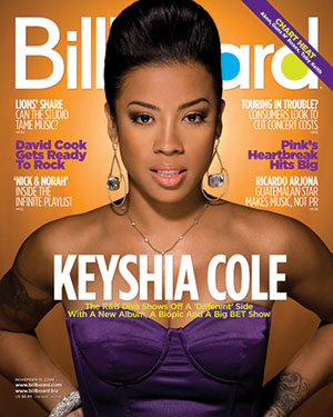 Billboard Back Issue Volume 120, Issue 46