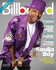 Billboard Back Issue Volume 120, Issue 50