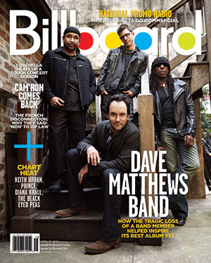 Billboard Back Issue Volume 121, Issue 15