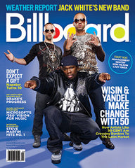 Billboard Back Issue Volume 121, Issue 23