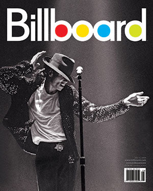 Billboard Back Issue Volume 121, Issue 27