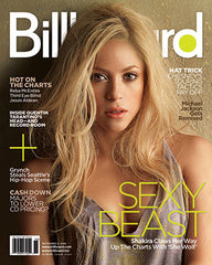 Billboard Back Issue Volume 121, Issue 35