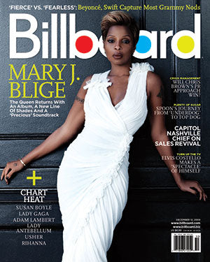 Billboard Back Issue Volume 121, Issue 49