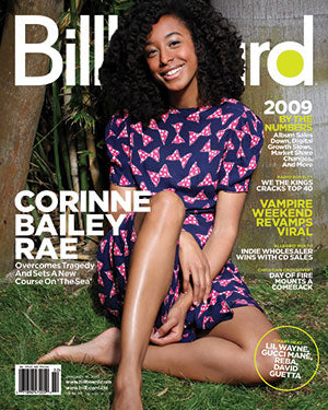 Billboard Back Issue Volume 122, Issue 2