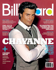 Billboard Back Issue Volume 122, Issue 4