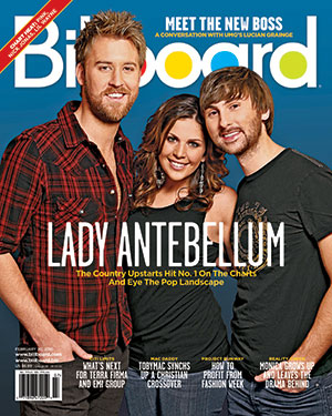 Billboard Back Issue Volume 122, Issue 7