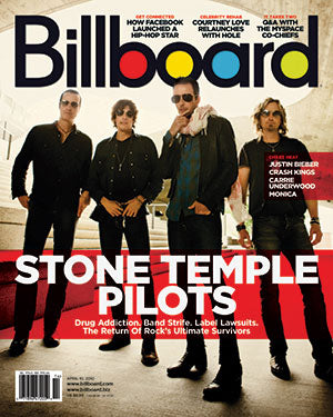 Billboard Back Issue Volume 122, Issue 14