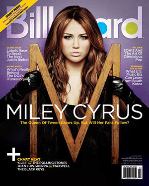 Billboard Back Issue Volume 122, Issue 22