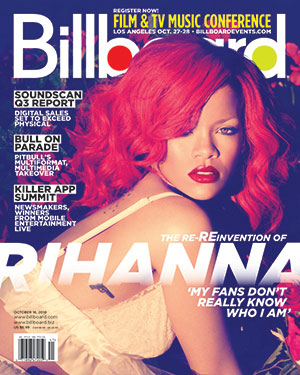 Billboard Back Issue Volume 122, Issue 41