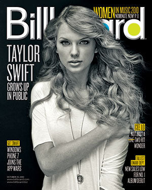 Billboard Back Issue Volume 122, Issue 42