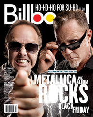 Billboard Back Issue Volume 122, Issue 47