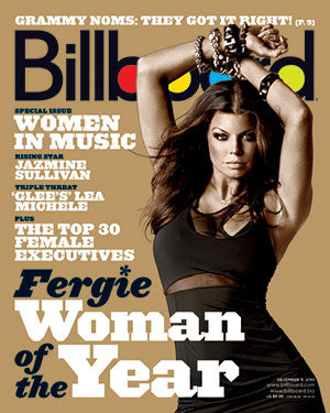 Billboard Back Issue Volume 122, Issue 49