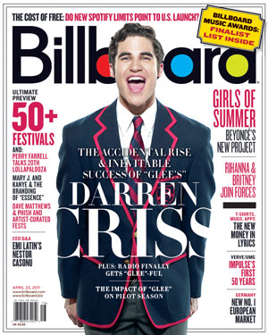 Billboard Back Issue Volume 123, Issue 14