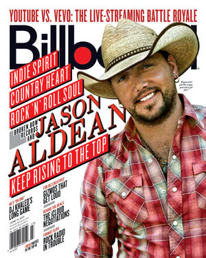 Billboard Back Issue Volume 123, Issue 20