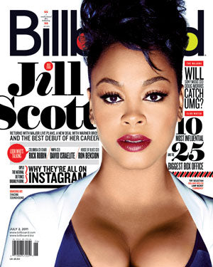 Billboard Back Issue Volume 123, Issue 23