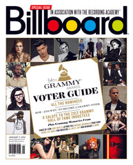 Billboard Back Issue Volume 123, Issue 47