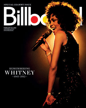 Billboard Back Issue Volume 124, Issue 7